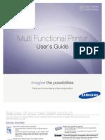 Samsung Printer Guide_EN