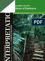 Heart of Darkness - Bloom's Modern Critical Interpretations