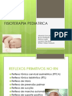 FISIOTERAPIA PEDIATRICA