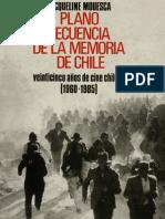 Plano Secuencia Chile