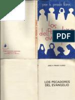 Los Pecadores Del Evangelio (Pepe Prado)