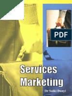 45318147 Services Marketing