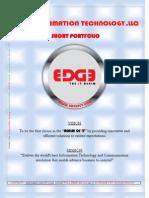 Edge Portfolio