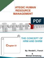 Strategic HRM, Stephen P. Robbins