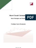 06 Short Circuit Theory