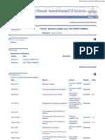 Tribunal administratif - Dossier n°1102122 - 25 juillet 2011
