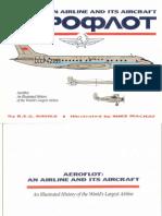 Aeroflot - An Airline and Its Aircraft