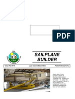 2010sep Sailplane Builder