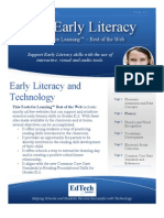 k 2.Early Literacy