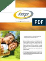INP Catalogo Geral_2009
