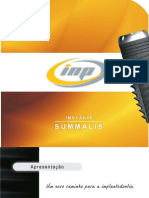 INP Summalis 2011