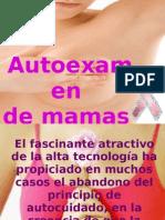 Autoxamen de Mamas