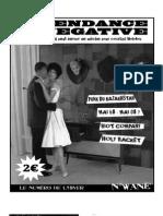 Negative Tendance 1