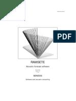 ramsete pdf