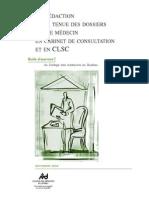 Dossier Med Cmq