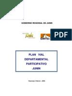 Plan Vial Deptal-junin