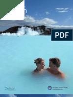 Iceland Tourist Board Brochure 2008