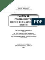 Intermedica-Manual Procedimientos Radiologia