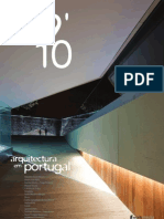 Portuguese Architecture Yearbook 2010