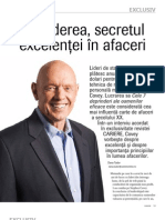 Interviu_Dr._S_Covey_Cariere