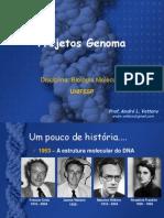 Aula 08 - (12-05) Informação Genômica (Parte A)