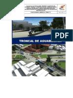 Plan de Manejo Ambiental Troncal Agublanca Cali