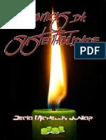 Crônicas da Sustentabilidade 3a. Edição - Decio Michellis Jr.