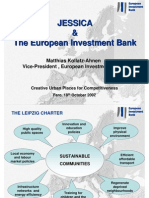 10172_JESSICA & the European Investment Bank