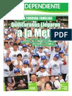 327 Periodico El Independiente Noviembre 2009