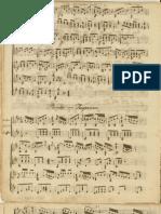 Paganini - Pezzi Per Violino (MS)