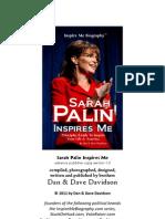 Sarah Palin Inspires Me 2011 - By Dan & Dave Davidson