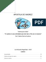 APOSTILA DE XADREZ
