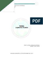 COJINETES PLANOS