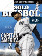 Solo Beisbol Agosto 2011