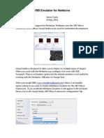 VBB Emulator for Netduino