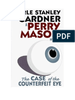 06 - The Case of the Counterfeit Eye