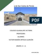 Fortaleza de San Carlos de Perote