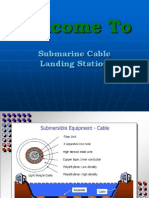 Submarine Cable Basics