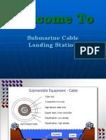 Submarine Cable Basics