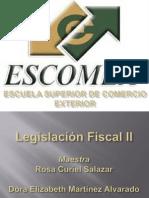 2 de Los Procedimientos Administrativos Del Recurso Administrativo Del Recurso de Revocacion