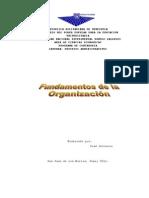 Definicion de Las Funciones Del Proceso Administrativo