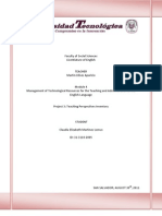TPI Document