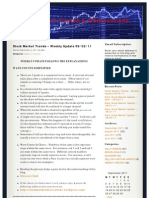 09-02-11 Stock Market Trends & Observations