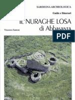 33 - Il Nuraghe Losa Di Abbasanta