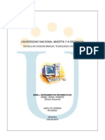 Modulo Herramienta Informaticas 2010 II