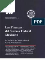 25 Las Finanzas Del Sistema Federal Mexicano