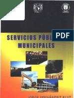 34 servicios pblicos municipales