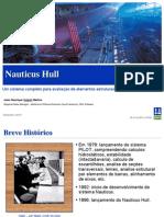 Apresentaçao Nauticus Hull