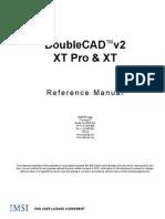 Manual DoubleCAD
