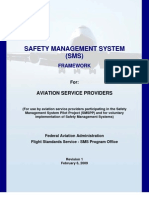 FAA SMS Framework Guide